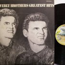 Everly Brothers, The - Greatest Hits - Vinyl 2 LP Record Set - Rock