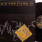 Eno, Brian & Others - Music For Films III - Vinyl LP Record - Rock