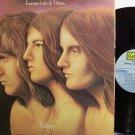 Emerson Lake & Palmer - Trilogy - Vinyl LP Record - ELP - Rock