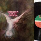 Emerson Lake & Palmer - Self Titled - Vinyl LP Record - ELP - Rock