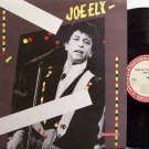 Ely, Joe - Lord Of The Highway - Vinyl LP Record - Rock