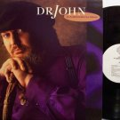 Dr. John - In A Sentimental Mood - Vinyl LP Record - Rock