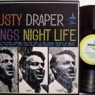 Draper, Rusty - Sings Night Life - Vinyl LP Record - Country Pop