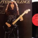 Doll, The / Marion Valentine - Listen To The Silence - Vinyl LP Record - Rock