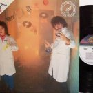 DNA - Party Tested - Vinyl LP Record - Rick Derringer / Carmine Appice / D N A - Rock