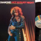 Diamond, Neil - Hot August Night - Vinyl 2 LP Record Set - Pop Rock