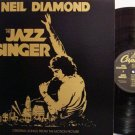 Diamond, Neil - The Jazz Singer - Vinyl LP Record - Pop Rock