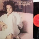 Diamond, Neil - Greatest Hits Vol. II - Vinyl LP Record - Pop Rock