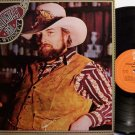 Daniels, Charlie - Whiskey - Vinyl LP Record - Rock