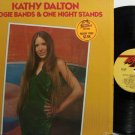 Dalton, Kathy - Boogie Bands & One Night Stands - Vinyl LP Record - Rock