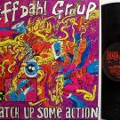 Dahl, Jeff Group - Scratch Up Some Action - Vinyl LP Record - Rock