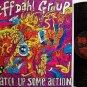 Dahl, Jeff Group - Scratch Up Some Action - Vinyl LP Record - Rock