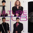 Culture Club - From Luxury To Heartache - Vinyl LP Record - Rock