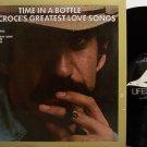Croce, Jim - Jim Croce's Greatest Love Songs - Vinyl LP Record - Rock