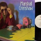 Crenshaw, Marshall - Self Titled - Vinyl LP Record - Rock