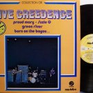 Creedence Clearwater Revival - Live - France Pressing - Vinyl LP Record - CCR - Rock