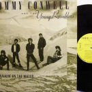 Conwell, Tommy & The Young Rumblers - Walkin' On The Water - Vinyl LP Record - Rock