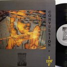 Convulsion - Idf - Vinyl LP Record - Rock