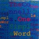 Connells, The - One Simple Word - Sealed Vinyl LP Record - Rock