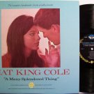 Cole, Nat King - A Many Splendored Thing - Vinyl LP Record - Pop