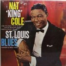 Cole, Nat King - St. Louis Blues - Sealed Vinyl LP Record - Pop
