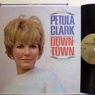 Clark, Petula - Downtown - Vinyl LP Record - Pop