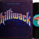 Chilliwack - Dreams Dreams Dreams - Vinyl LP Record - Rock