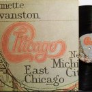 Chicago - Self Titled - Vinyl LP Record - Rock
