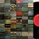 Chicago - Chicago's Greatest Hits Volume II - Vinyl LP Record - Rock