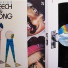 Cheech & Chong - Get Out Of My Room - Vinyl LP Record - Comedy Rock