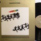 Chase - Self Titled - Quad / Quadraphonic - Vinyl LP Record - Rock