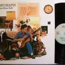 Chapin, Harry - Living Room Suite - Vinyl LP Record - Rock
