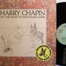 Chapin, Harry - On The Road To Kingdom Come - Promo - Vinyl LP Record - Rock