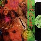 Catt Butt - Journey To The Center Of - Vinyl LP Record - Rock