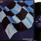 Cars, The = Panorama - Vinyl LP Record - Rock