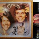 Carpenters, The - A Kind Of Hush - Spain Pressing - Vinyl LP Record - Pop