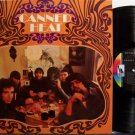 Canned Heat - Self Titled - Vinyl LP Record - Rock