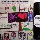Camper Van Chadbourne - Eugene Chadbourne With Camper Van Beethoven - Vinyl LP Record - Rock
