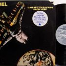 Camel - I Can See Your House From Here - Vinyl LP Record - Rock