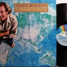 Buffett, Jimmy - Somewhere Over China - Vinyl LP Record - Rock