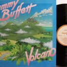 Buffett, Jimmy - Volcano - Vinyl LP Record - Rock