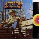 Buffett, Jimmy - A White Sport Coat & A Pink Crustacean - Vinyl LP Record - Rock