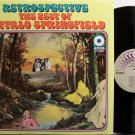 Buffalo Springfield - Retrospective / The Best Of - Vinyl LP Record - Neil Young - Rock