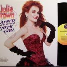 Brown, Julie - Trapped In The Body Of A White Girl - Vinyl LP Record - Rock