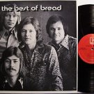 Bread - The Best Of Bread - Vinyl LP Record - Pop Rock