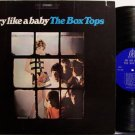 Box Tops, The - Cry Like A Baby - Vinyl LP Record - Alex Chilton - Rock