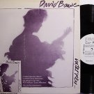 Bowie, David - Interview - Promo Only Radio Show - Vinyl LP Record - Rock