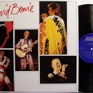 Bowie, David - A Second Face - Canada Pressing - Vinyl LP Record - Rock