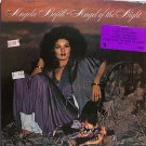 Bofill, Angela - Angel Of The Night - Sealed Vinyl LP Record - Pop