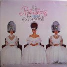 Blushing Brides, the - Unveiled - Sealed Vinyl LP Record - Rock